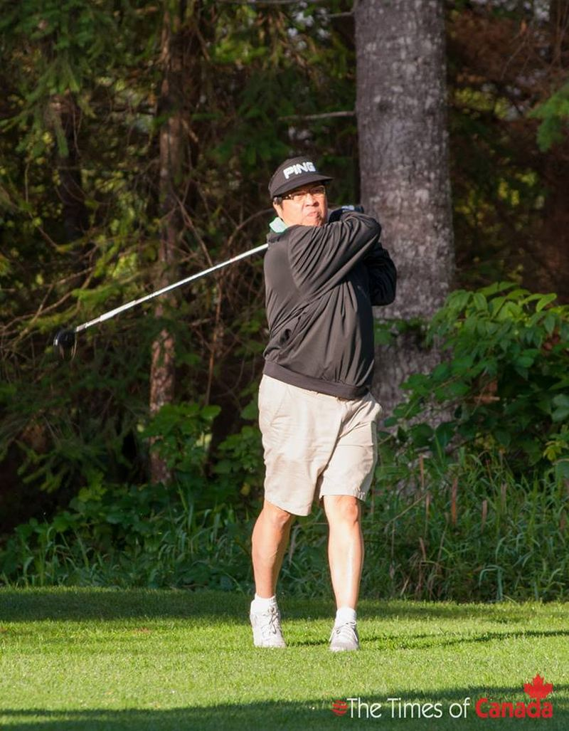 The Times of Canada AT TCFCD Golf Tournament (15)