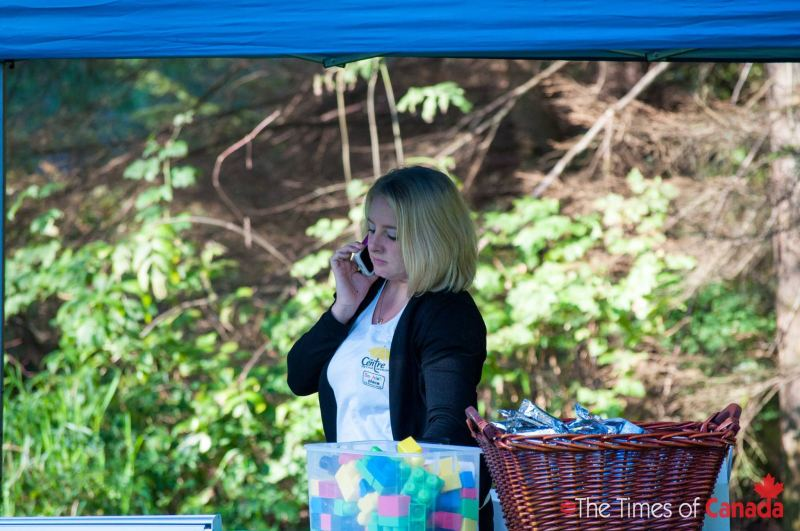 The Times of Canada AT TCFCD Golf Tournament  (2)
