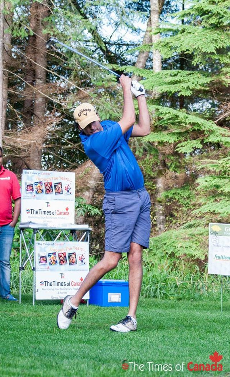 The Times of Canada AT TCFCD Golf Tournament  (4)