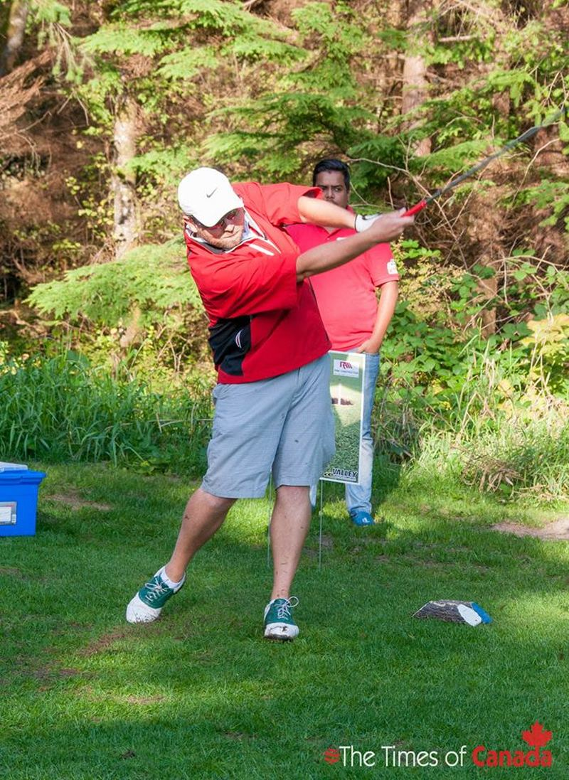 The Times of Canada AT TCFCD Golf Tournament  (9)