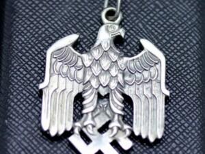 German ss nazi eagle swastika for sale