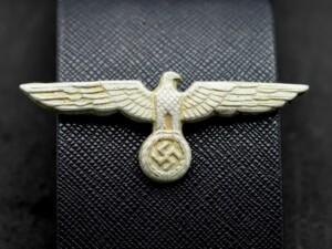 NAZI GERMAN EAGLE WITH SWASTIKA