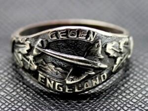 German Ring Battle of Britain
