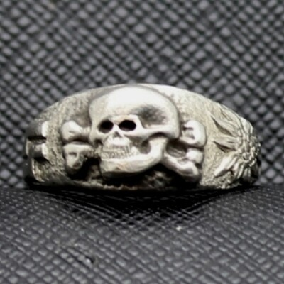 German Ring Edelweis Division