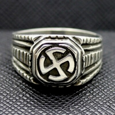 5TH PANZER DIVISION WIKING RING