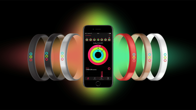 Why Apple should make a cheap activity band
