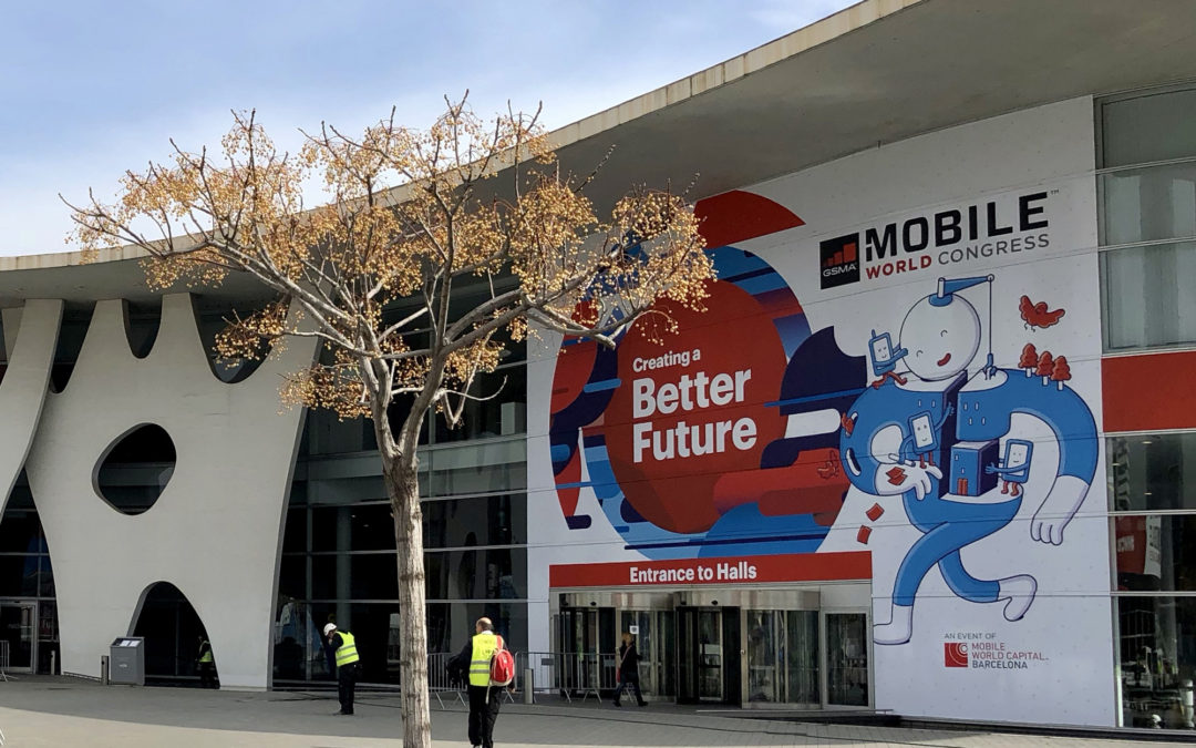 5 ways Apple will rule Mobile World Congress (without even showing up) [Cult of Mac]