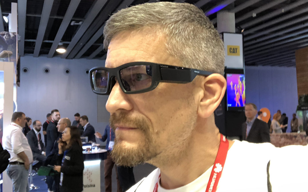 These smart glasses get me excited about how cool Apple Glasses could be [Cult of Mac]