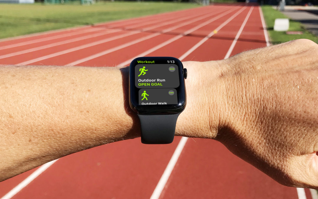 GPS workout maps prove far more accurate on Apple Watch Series 4 [Cult of Mac]