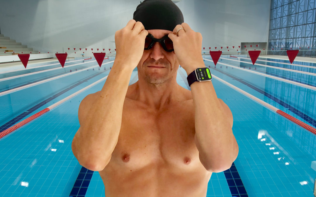 How to start swimming with Apple Watch [Cult of Mac]