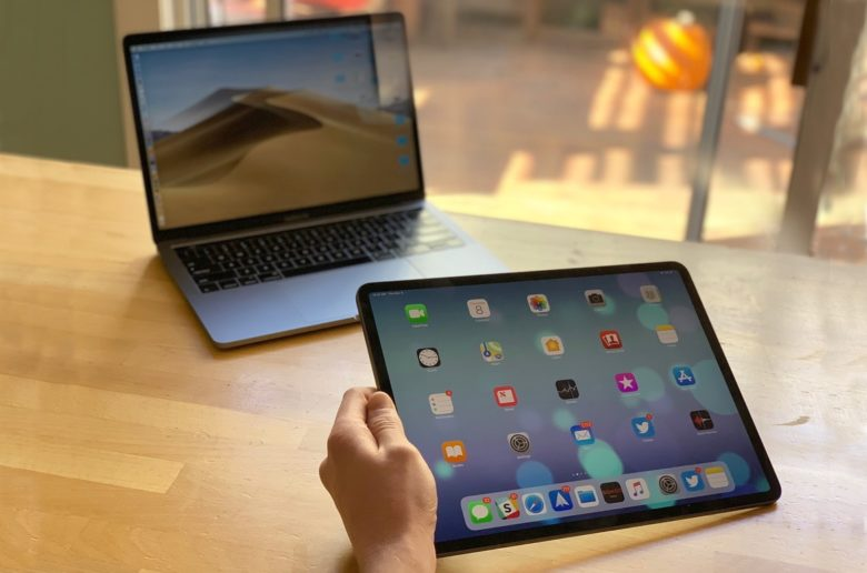 Why creative pros can't rely on iPad Pro [Cult of Mac]