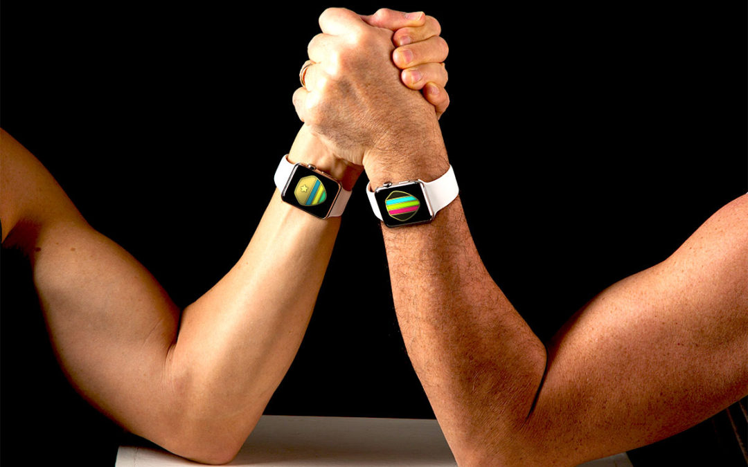 How to win Apple Watch Activity Competitions every time [Cult of Mac]