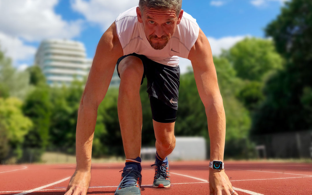 VO2 max: The Apple Watch metric that reveals your aerobic fitness [Cult of Mac]