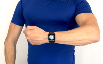 6 Apple Watch apps for an awesome six-pack [Cult of Mac]