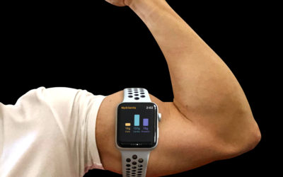 How to build muscle with Apple Watch [Cult of Mac]