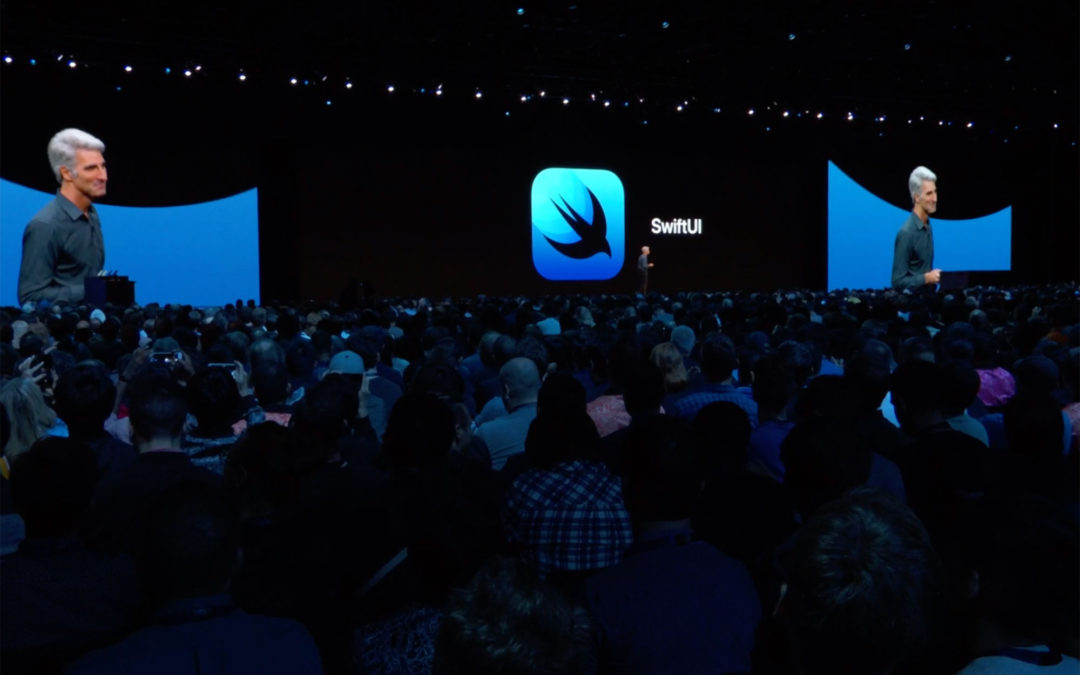 Why SwiftUI might be the biggest thing to come out of WWDC [Cult of Mac]