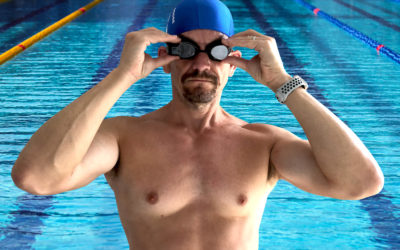 Review: Form's AR swim goggles blow Apple Watch out of the water [Cult of Mac]