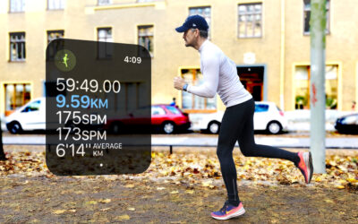 How to use running cadence on Apple Watch [Cult of Mac]
