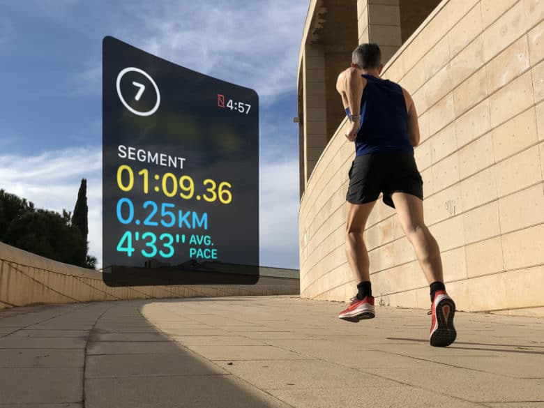 How to log interval workouts with Apple Watch [Cult of Mac]