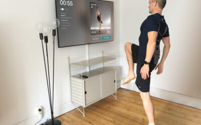 Stay in shape while you're stuck indoors with Apple TV fitness apps [Cult of Mac]