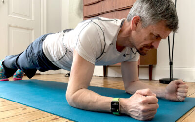 How to get six-pack abs at home with Apple Watch [Cult of Mac]