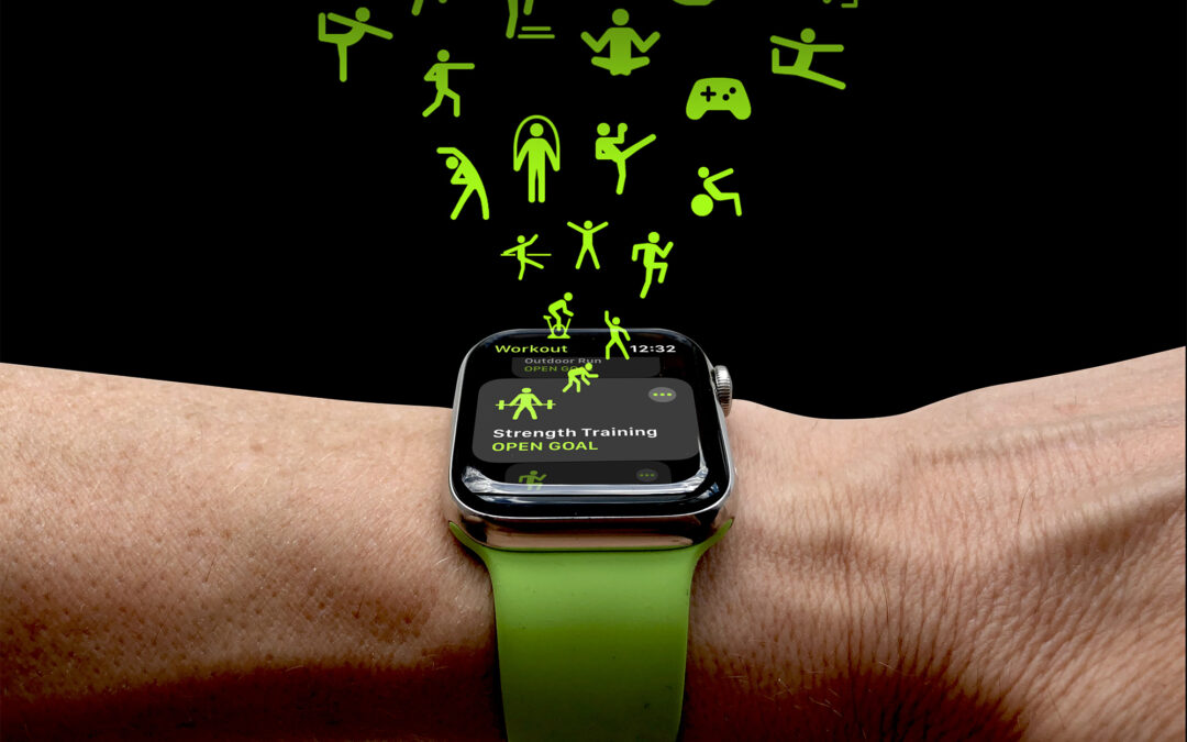 20 Apple Watch home workouts you can do during lockdown [Cult of Mac]