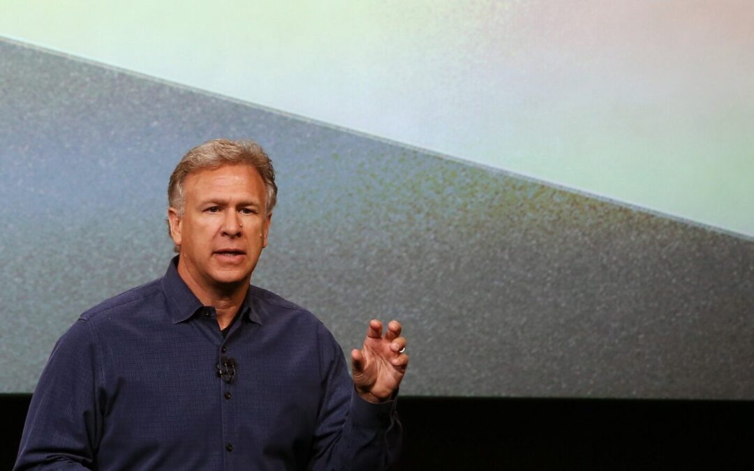 10 reasons why I'll miss Phil Schiller [Cult of Mac]