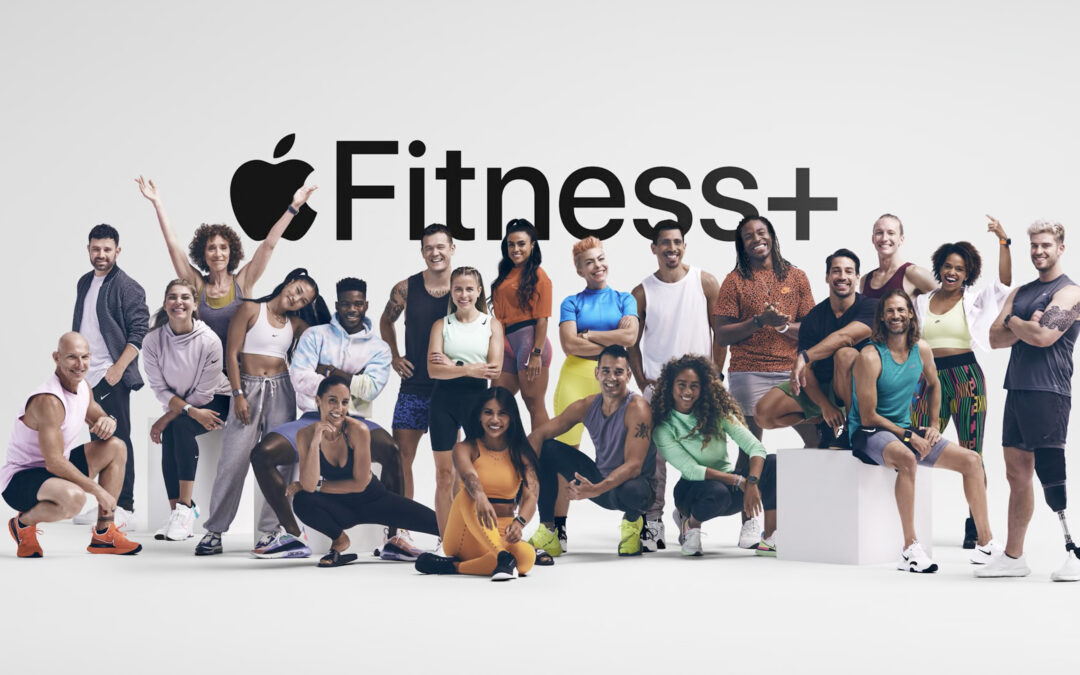 Meet the super-fit team behind Apple Fitness+ [Cult of Mac]