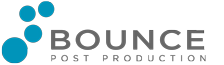 Bounce Post Production Logo