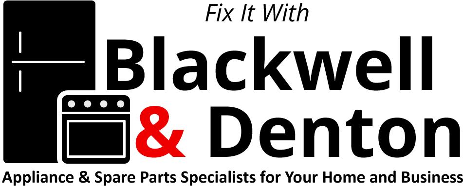 Blackwell & Denton Ltd Appliance Spare Parts Specialist & Miele dealer in York