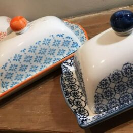 Butter Dishes
