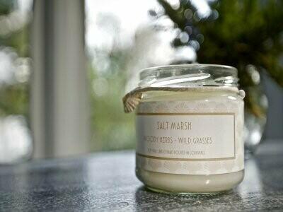 seawitch candle salt marsh