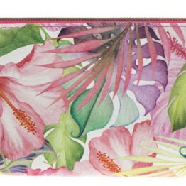 Tropical Make Up Bag