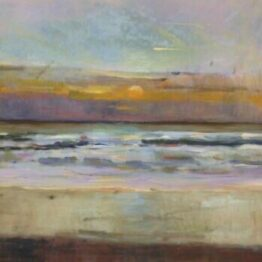 original woolacombe sunset