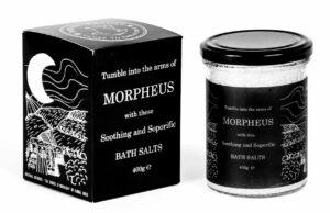 Morpheus Sleep Bath Salts
