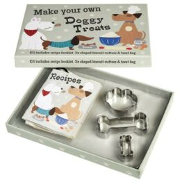 Make Your Own Dog Treats Set