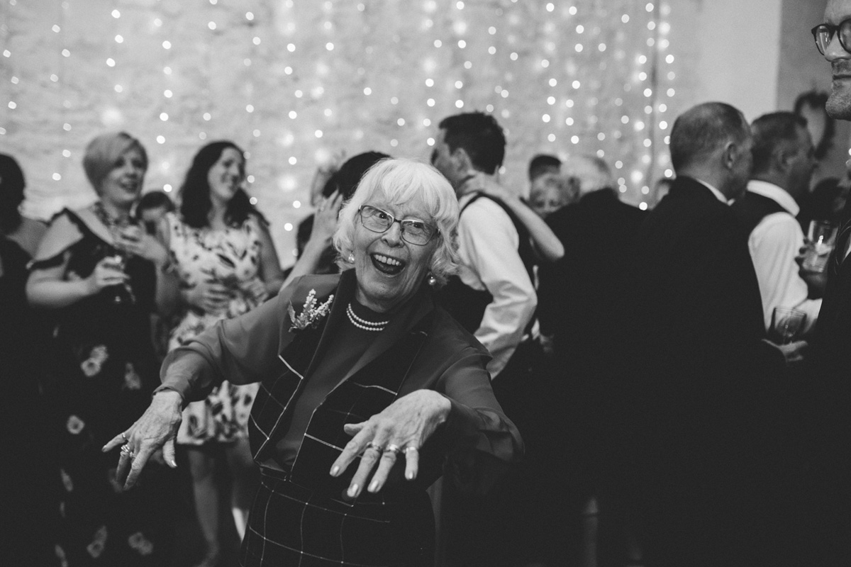 dancing nan