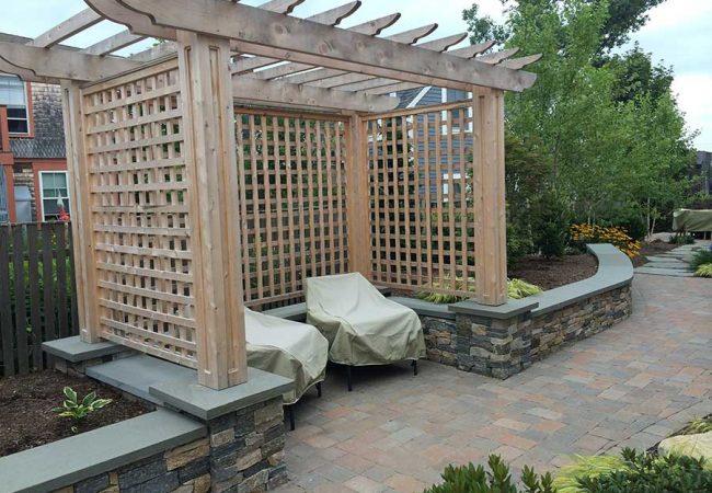 Provincetown Garden