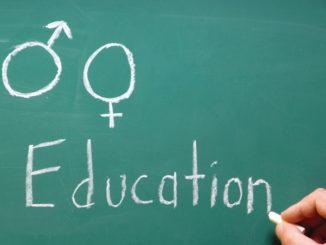 جنسی تعلیم