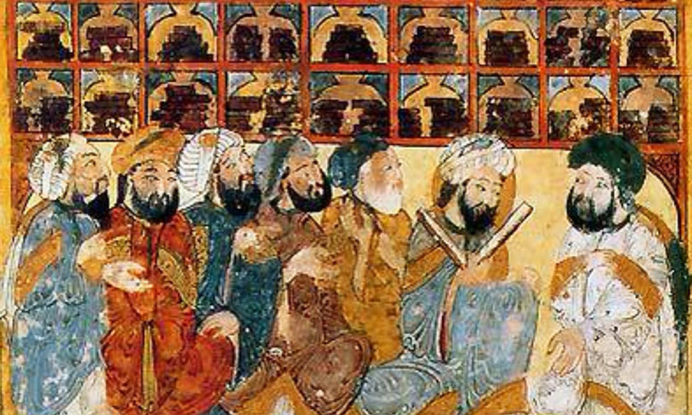 Philosophy needed Muslims, Jews, Christians