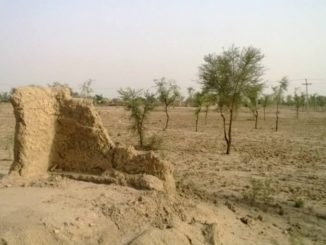 ماحولیاتی تبدیلیوں سے ویرانیوں کی دھما چوکڑیاں