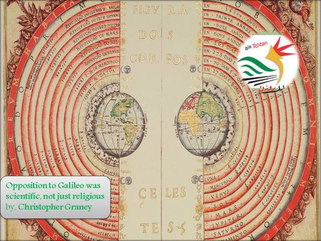Opposition to Galileo was scientific, not just religiousOpposition to Galileo was scientific, not just religiousOpposition to Galileo was scientific, not just religious