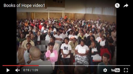 Speaking Books: Books of Hope Video Thumbnail
