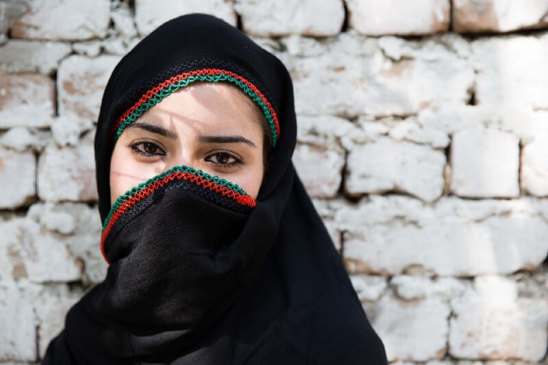 Afia: Breaking Taboos in Afghanistan