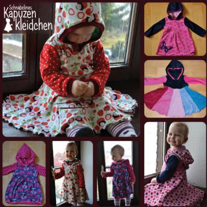 Kostenlose Schnittmuster Fur Babys Free Patterns