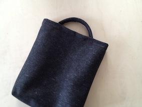 Kostenloses Schnittmuster für die Tasche LISA von SO! Patterns