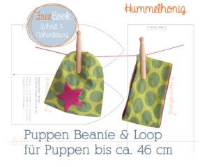 kostenlose_schnittmuster_loop_schal_fuer_puppen_von_hummelhonig