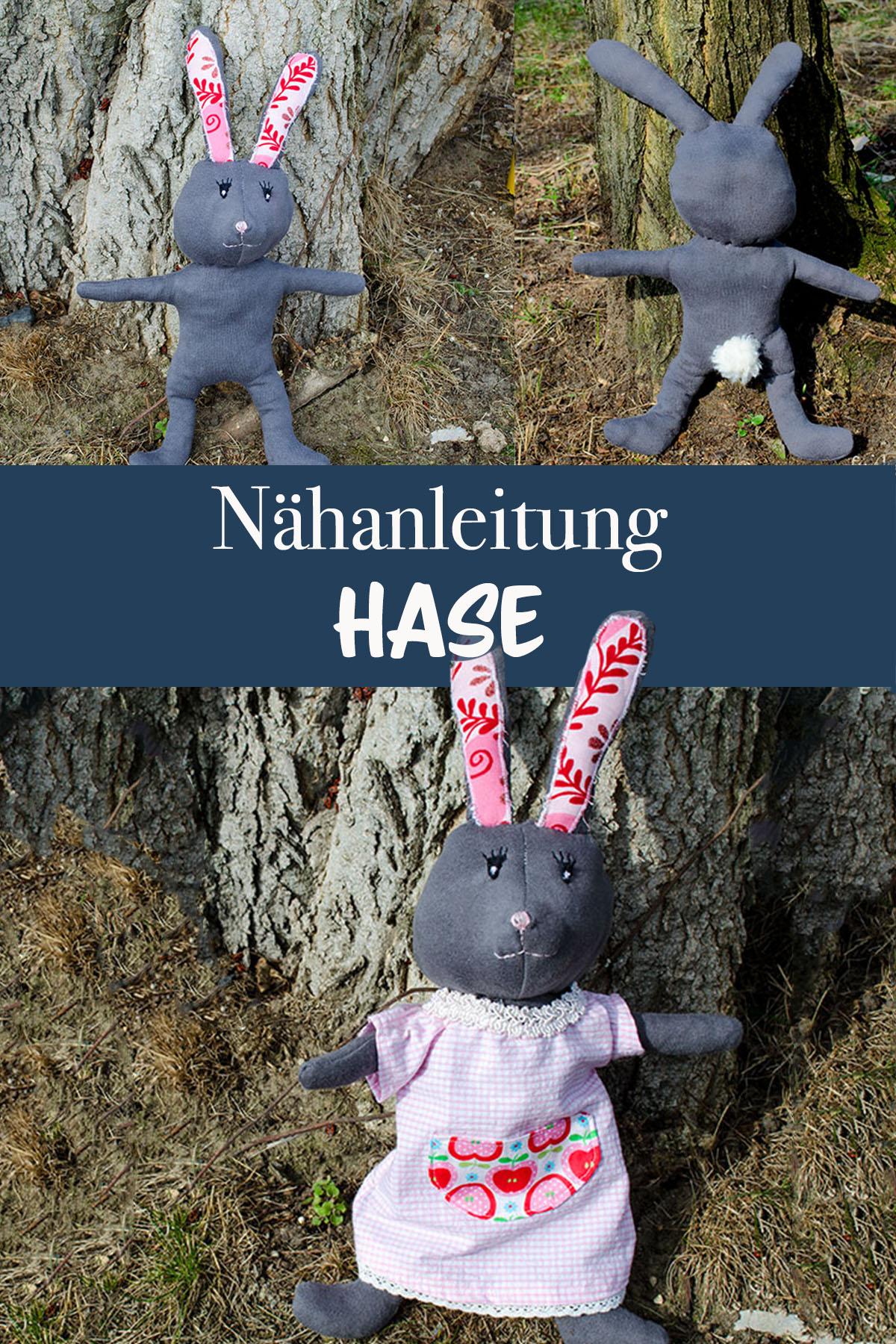 naehanleitung_hase_schnittmuster_funkelfaden