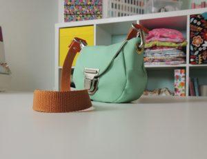 Handtasche von Dots Designs nähen