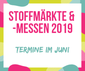 Stoffmärkte & -messen 2019 april(1)